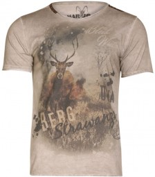 "T-Shirt ""Strawanza"""