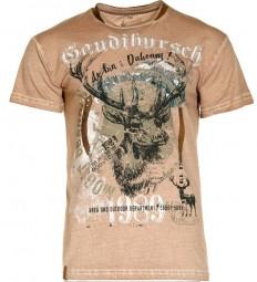 """T-Shirt """"Gaudibursch"""""""