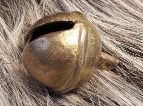 Schelle Messing 4,6cm