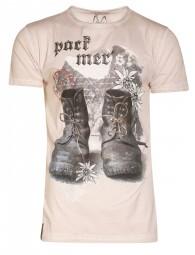 """T-Shirt """"Pack mer's"""""""