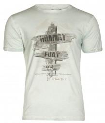 """T-Shirt """"Hoamat"""""""